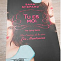 The ying game, tome 1 : Tu es moi