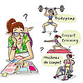 Body Training Club Langeais