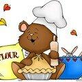 Défi cuisine