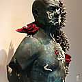 Treasures from the Wreck of the Unbelievable de Damien Hirst: <b>Palazzo</b> <b>Grassi</b> et Punta della Dogana Venise