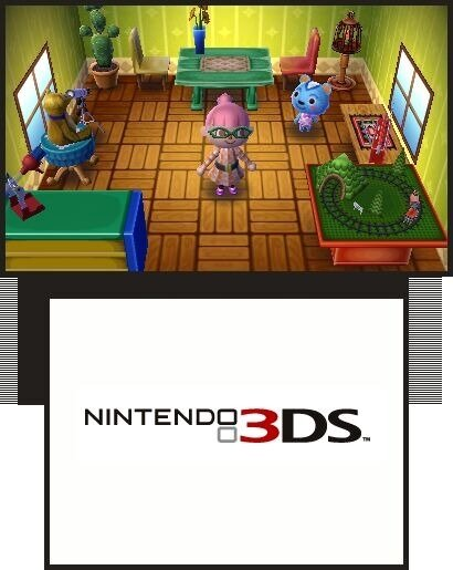 Animal Crossing 5