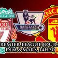En attendant Liverpool - Man Utd