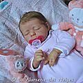 Amélia - Bébé déjà adoptée -