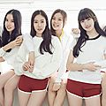 <b>GFRIEND</b> - Glass Bead