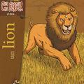 <b>C</b>'<b>est</b> pas <b>sorcier</b> d'être un lion, écrit par Madeleine Deny