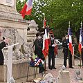 Journée nationale du souvenir