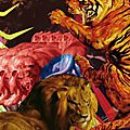 Un peu de musique #30: Tiger meets Lion de <b>Coming</b> <b>Soon</b>