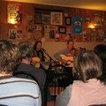 10 - Concert Privé du 5/04/08 avec Brendan et David