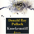 knockemstiff- donald ray pollock