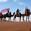 3 Days Tour from Marrakech to Fes