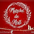 Marché de Noël de l'école Notre Dame de Rumengol