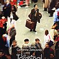 Le Terminal, de Steven Spielberg (<b>2004</b>)
