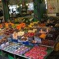Vienne-Nashmarkt