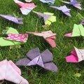 papillons tissu 2