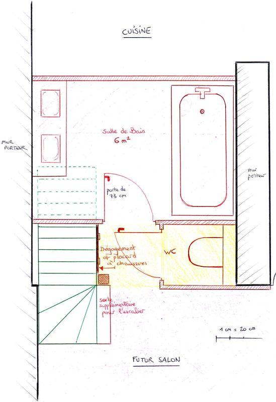 plan dfinitif de la salle de bain