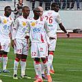 [Rumeurs transfert] <b>Bakaye</b> <b>Traoré</b> : ok avec Milan ?