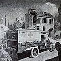 1918 - la première grippe mondiale