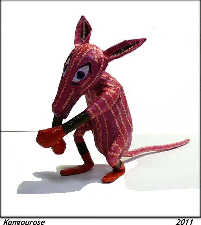 Kangourose