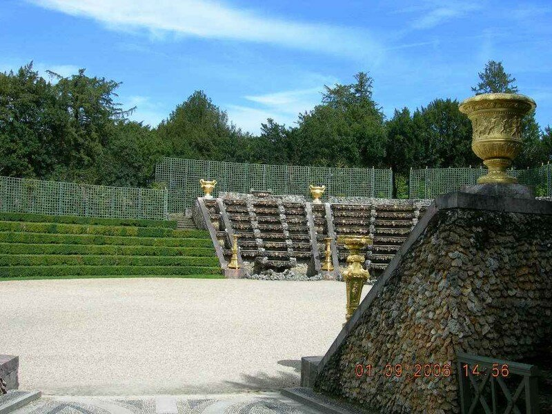 2006-09-01 - Visite de Versailles 58