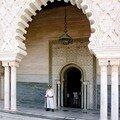 Mausolée Mohammed V Rabat