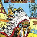 Yakari, tome 1 : yakari et grand aigle de derib+job