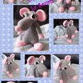 Donnie, la souris