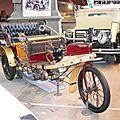 LACROIX & DE LAVILLE 1cyl. 1906 Bruxelles Autoworld (1)
