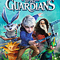 Rise of the guardians - Dreamworks Animation