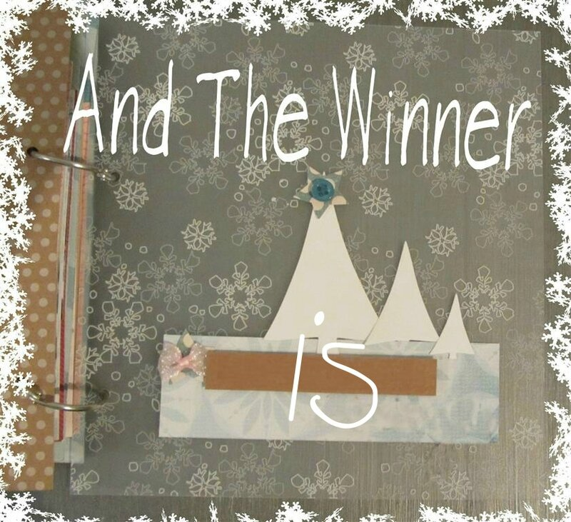 Résultat du Concours!!!!!
