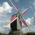 le moulin de Boeschèpe