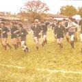 Cadets contre Monfort