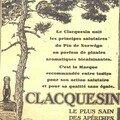 Clacquesin