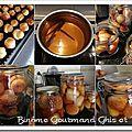 Binôme Gourmand