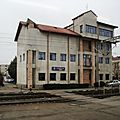 Ploie?ti Sud( (Roumanie) Poste