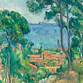 Paul Cézanne masterpiece may leave United Kingdom unless a buyer can be found
