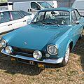 Fiat 124 S