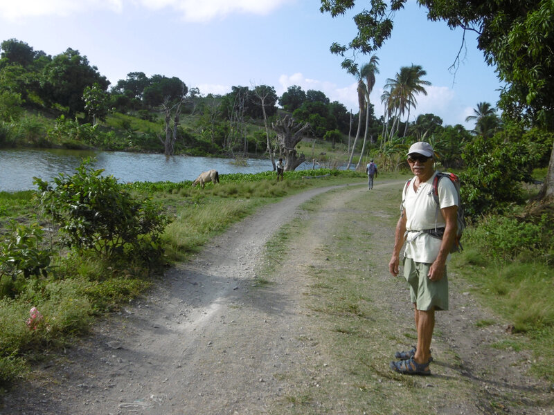 Haiti - Ile à Vaches (18)