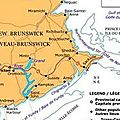 New brunswick#3 : sussex