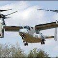 Osprey, vers l'irak??