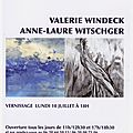 Exposition winbeck witschger
