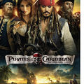 Pirates des Caraïbes : La <b>Fontaine</b> de <b>Jouvence</b>
