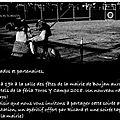 Boujan - vendredi 9 avril - présentation du cartel de toros y campo 2018