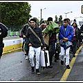 Le maire lr du xve proteste contre l'installation de migrants