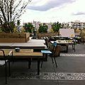 Le perchoir, nouveau rooftop parisien