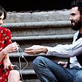 New York Melody : une comédie romantique avec Keira Knightley !