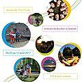 Séjour itinérant pour jeunes