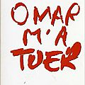 Omar m'a tuer, Jacques Vergès