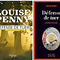 Louise penny,
