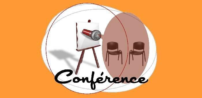 La prochaine conférence - JEUDI 24 MAI 2018 -