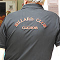 Billard Club Clichois